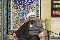 جشن میلاد پیامبر با حضور حجة الاسلام شهاب مرادی