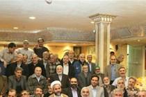 پنجمین گردهمایی پیشکسوتان مسجد موسی بن جعفر (ع) قسمت 2