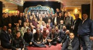 ششمین نشست پیشکسوتان مسجد موسی بن جعفر علیه السلام 1
