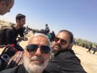 حسین یجمعنا (سفرنامه اربعین 4)