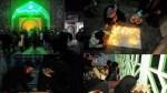 دقالباب مساجد در شب اول ربیع سند روایی ندارد/صرف نیت خیر سبب استحباب اعمال نمیشود