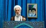 خطیب جمعه تهران مجلس باید در تراز انقلاب و عظمت ملی باشد