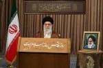 رهبر معظم انقلاب اسلامی در سخنان زنده و تلویزیونی بهمناسبت روز جهانی قدس: عرصه جهاد در همه سرزمینهای فلسطینی گسترش یابد