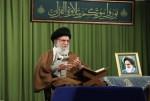 تفسیر رهبر انقلاب/علت تکرار نعمتهای بهشت در قرآن چیست؟