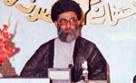 بیانات رهبر معظم انقلاب در مراسم افتتاحیه کنگره جهانى حضرت رضا (علیهالسلام) در مشهد