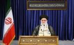 رهبر معظم انقلاب اسلامی در ارتباط تصویری با مسئولان قضایی تأکید کردند: مبارزه با فساد بدون ملاحظه و تعدی و فقط بر مدار حق، عدل و قانون