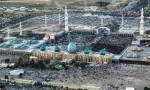 ۱۷رمضان سالروز تاسیس مسجد جمکران به فرمان امام زمان (عج)؛ مسجد مقدس جمکران میعادگاه منتظران