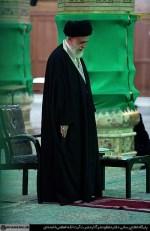 بازخوانی بیانات مقام معظم رهبری درباره مسجد جمکران به مناسبت ۱۷ رمضان؛ اهل معنا و اهل توجّه و تذکّر، دلدادهی مسجد مقدس جمکران بودند