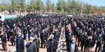 نماز ظهر عاشورا بدون دستهروی اقامه میشود