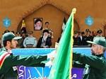 حضور فرمانده كل قوا در دانشگاه امام حسین علیهالسلام