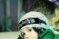 گزارش تصویری محرم - برادر امیر شجاع خمیران(2) -آبان 1392