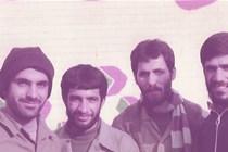عملیات خیبر ( تصاویر برادر نظام آبادی)