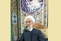 سخنرانی حجة الاسلام صدیقی به مناسبت ولادت امام حسن عسگری در مسجد موسی بن جعفر