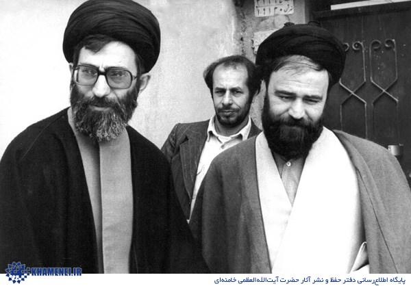 khamenei-ahmad-khomeini-1