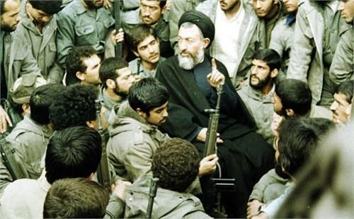 ده-فرمان-تشکیلاتی-شهید-بهشتی-برای-آتش-به-اختیاری-فرهنگی