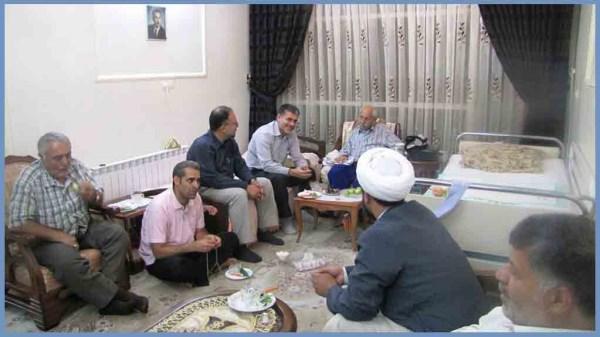 بیت شهید افشار