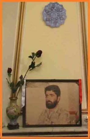 شهید مجدآبادی