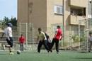 اردوی ورزشی حکیمیه 92