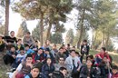 اردوی سرخه حصار-9